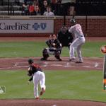 When you're @HanleyRamirez, wearing a helmet on a home run trot is optional. #RedSox http://t.co/pb2T7DNJ3K
