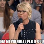 Nessuno può perculare Maria. #Amici14 http://t.co/kCZtfy3cVQ