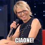 Il @Ciaoneproprio di Maria! #Amici14 http://t.co/sYeoQqxzQY