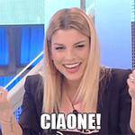 #ciaone è diventato il tormentone de #ErSeralone @marroneemma #Amici14 http://t.co/ywGY4YKr2z