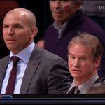 RT @CBSSports: Jason Kidds finest coaching job since.. http://t.co/xXwd1tcu4Z