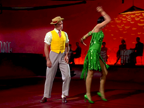 Cyd Charisse is you. Gene Kelly is Thursday. http://t.co/dJIfTnFJNw