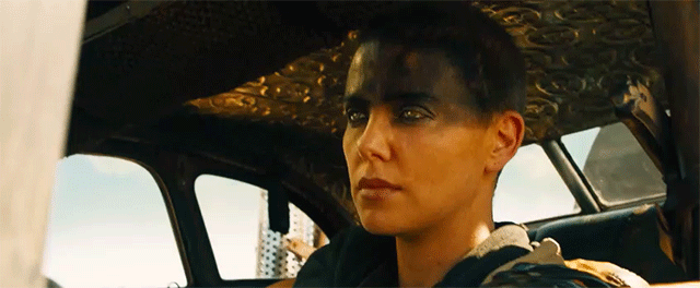 Need another reason to see MAD MAX: FURY ROAD (98% fresh!) -- men's rights activists hate it: http://t.co/QaIK0WkNAf http://t.co/Err0r6DAqd