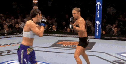When you attempt to hug in the Octagon... #justsayin http://t.co/YGQpPjIuGG