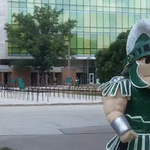 💚 RT @internatstate: RT @michiganstateu: Best of luck on finals this week. #SpartansWill http://t.co/P9scVFzyBY