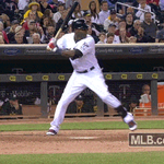 .@toriihunter48 smashes home run, has no use for this puny bat: http://t.co/a67jOhY6B7 http://t.co/w5Lvuc65iN