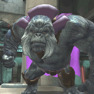 This big ape is going to be trouble for #TheFlash. Think you can take him? http://t.co/2B9xu9JlMa http://t.co/s4TDnFsnSR