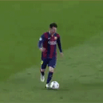 Watching again and again and again #Messi #UCL http://t.co/ptS9ocUkSm