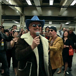 RT @FallonTonight: Jimmy and @U2 put on disguises and go undercover to busk in an NYC subway station #U2Fallon https://t.co/3euolIZ8fS http…