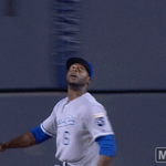 What, you thought Lorenzo Cain would actually let a baseball touch the ground? http://t.co/uc2WQBTI3F #ForeverRoyal http://t.co/TnnyrS1ChH