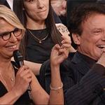 #PremioTV a Ballando Con Le Stelle. http://t.co/5comXon3fw