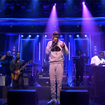 RT @FallonTonight: Start your weekend off early with @SnoopDogg's performance of