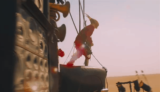 .@WriterLe here's the guitar man backstory you wanted. http://t.co/mHWnVoP2uL #MadMaxFuryRoad http://t.co/264c3JixM8