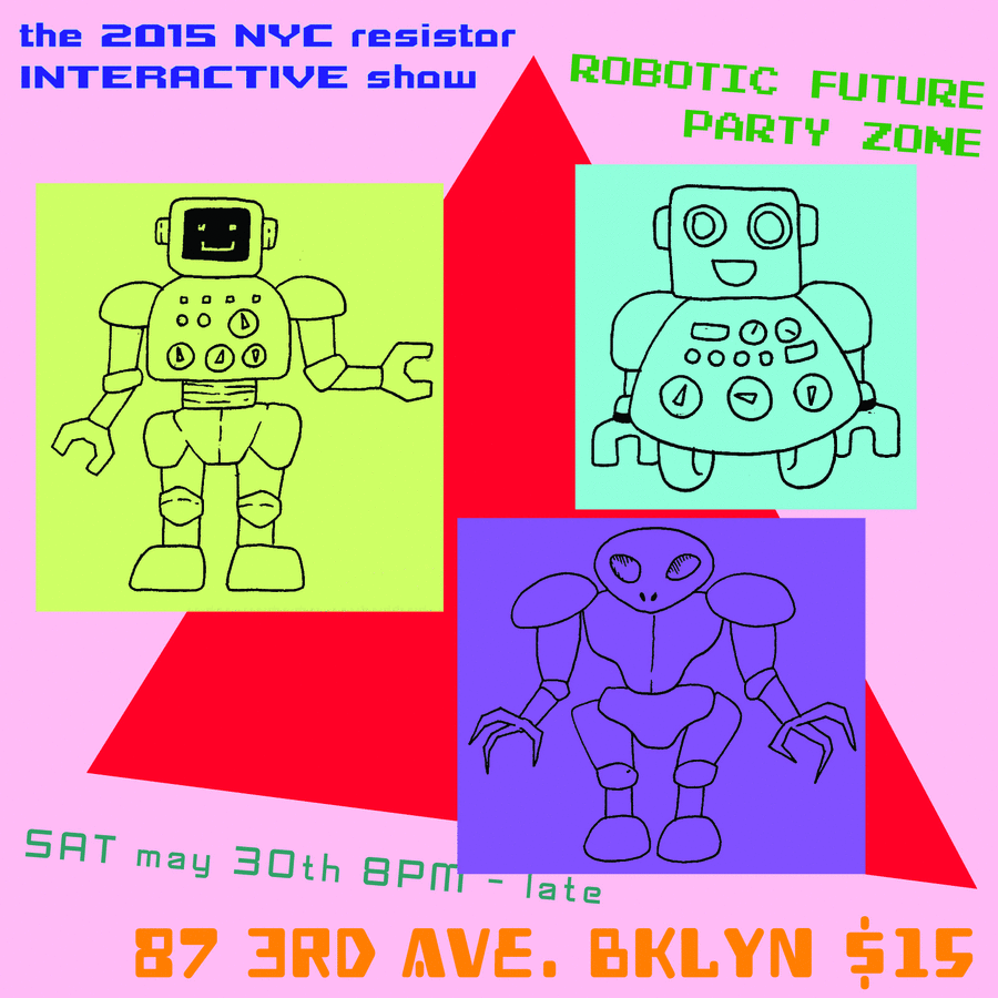If you like robots, lasers and liquid nitrogen, check out our Interactive Show on May 30th! https://t.co/guakn0aGic http://t.co/QARepYQm3n