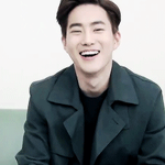 Leader #Suhos happy and beautiful smile #HAPPYSUHODAY http://t.co/dLljdJ9NM5
