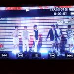 [GIF] 150523 DREAM CONCERT #BTS #방탄소년단 #BTS @BTS_twt © BOW OWOW http://t.co/M34VsyfX7p