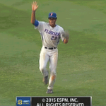 The Florida #Gators are back in the #SECTourney Championship!   FINAL: @GatorzoneBB 2 | LSU 1 http://t.co/nFEIGmbTMK