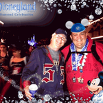 @tommypix Shining bright at the Happiest Place on Earth! #Disneyland60 #GetDazzled http://t.co/FUZ4ooTZg1