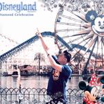 @rafaelacedillo Simply dazzling! #Disneyland60 #GetDazzled http://t.co/0hzhlAsnSx
