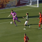 The Timbers were far from excellent yesterday. But, even with a day to process it, this is a horrific no-call. #RCTID http://t.co/2orr0smbEd