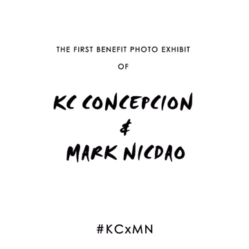 Visit Megamall on June 1-2 for @kc_concepcion & Mark Nicdao's photo exhibit for @WFP's #NepalQuake. #KCxMN #PHxNEPAL http://t.co/GNTGrGXTxE