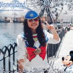 @VanessaLeuterio Just add sparkle! #Disneyland60 #GetDazzled http://t.co/IR21z5cctz