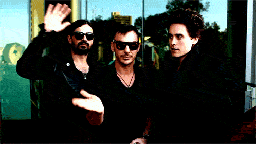 RT @30SECONDSTOMARS: Happy #NationalBestFriendsDay. Xo http://t.co/txMZ5I7FXo