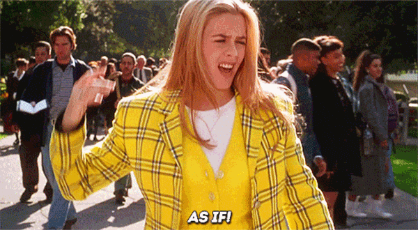 Clueless? As if!: http://t.co/TnkTiRxPvG