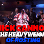 RT @nbcagt: RETWEET for our EXTREMELY talented host, @NickCannon! #AGTExtreme
