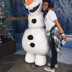 @SpaceeeJam Simply dazzling! #Disneyland60 #GetDazzled http://t.co/W8zcKZV7Uh