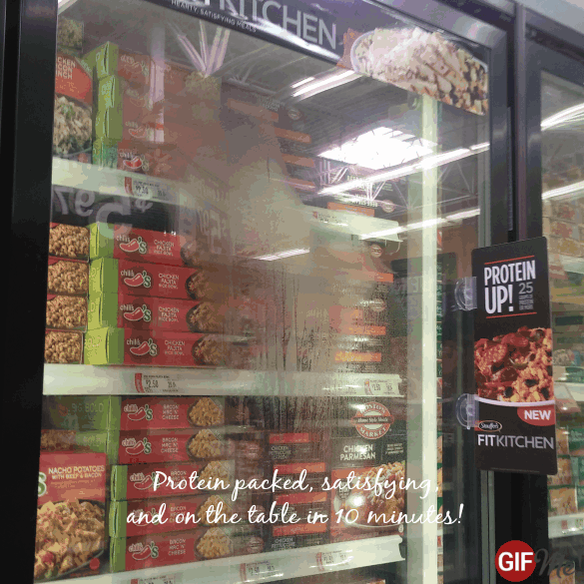Hey guys! Check out the @stouffers Fit Kitchen meals @Walmart. Pick some up for dinner tonight! #ad #PowerfulProtein http://t.co/X36WFO4UBv