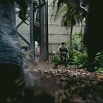 Its a bummer @hannibalburess got cut from Jurassic World, but watch him tonight on @midnight! #LifeFindsAWay http://t.co/oLrgNLQpA0