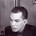 ▶ VIDEO: De Cantinflas a Dalí, las entrevistas de Jacobo Zabludovsky http://t.co/AVSIaquRcq http://t.co/LVzRTIYwu6