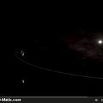 14 ก.ค. นี้ ยานนิวฮอไรซัน ยานที่เร็วที่สุด เดินทางมานาน 9 ปี จะไปถึงดาวพลูโต ความลับที่เก็บซ่อนมา 85 ปี จะถูกเปิดเผย http://t.co/rYbwv4Vw4N