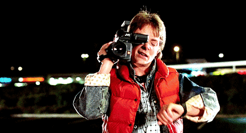 Great Scott, #BackToTheFuture came out 30 years ago today http://t.co/W19aM1LstJ
