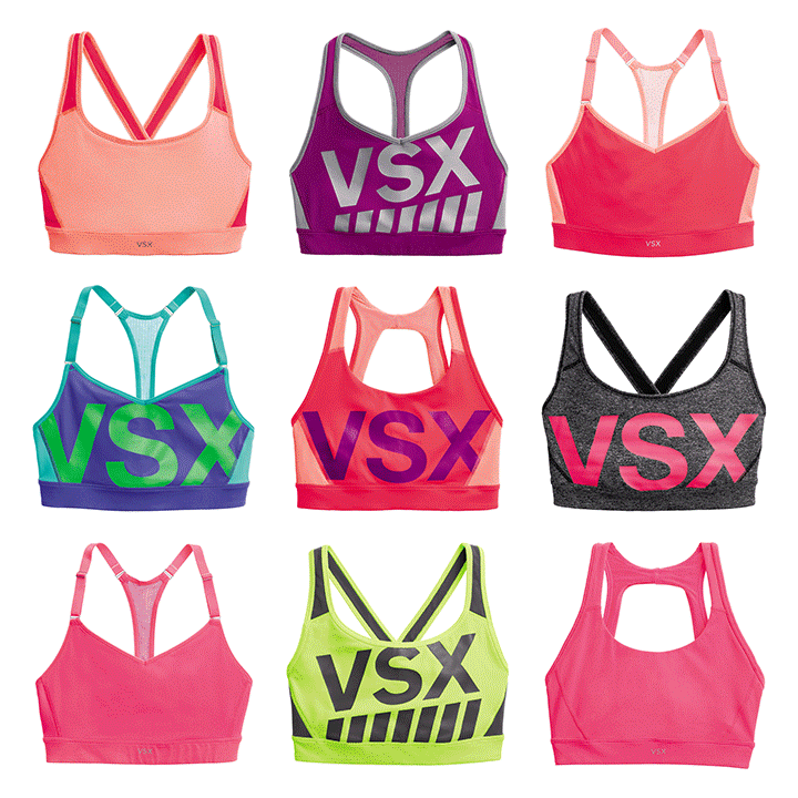 RT @VSSportOfficial: Color us motivated. http://t.co/vSNs7shzug http://t.co/ad4RmvqcVY