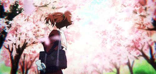 (breathe)フーーー黄前 久美子 #anime_eupho