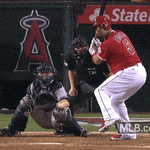 We see your solo HR, and raise you another.  @PujolsFive: http://t.co/yK0cbMNohZ  @Erickaybar: http://t.co/tfX0PYGl5p http://t.co/tWTST1FSPV