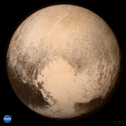 Just me? ;)  #PlutoFlyby http://t.co/y4MFBX5mC4