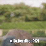 Congrats @TaylorSwift13! Blank Space is #10xCertified 1 BILLION views! http://t.co/Zjobufg4PR #BlankSpace10xCertified http://t.co/XZVUktsAr2