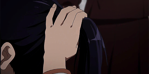Tightly.きつめがいいGot it. ー わかった高坂 麗奈/黄前 久美子 #anime_eupho