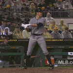 RT @Cut4: Something about @BauerOutage's at-bat looks awfully familiar. @TheJK_Kid, is that you? http://t.co/7OSXWDdGIn