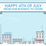 Today we celebrate Independence Day! Happy #FourthofJuly to all! http://t.co/PQcj2S1tWj http://t.co/soRF7YWf2N