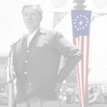 Walt Disney's words during Disneyland's Opening Day dedication still ring true today! Happy #FourthOfJuly! http://t.co/wZA0dGqpwl
