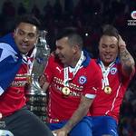 ¡Cuidado con la Copa chicos! ¡Todos a celebrar! EN VIVO » http://t.co/031HyqWCSb http://t.co/LtaRqJzh56