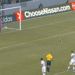 Roofed it. #LAvTOR ???????????????????????? http://t.co/i62xeWxZu0
