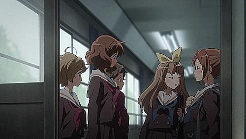 Pardon me!ごめんあそばせっ吉川 優子 #anime_eupho