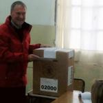 La Boleta Única permite votar mucho más rápido. Defendamos entre todos la Democracia! http://t.co/4XpgqmjQw0