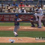 .@Smatz88 making this @MLB thing look like a breeze. http://t.co/oQ4hR7o4Fm #LightsOut http://t.co/IwXPJlPTyT