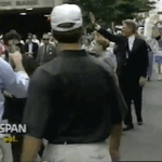 RT @elliosch: Nice find @GOP. Video of Clintons roping the press in 1992. https://t.co/vLC5NZ1XVW http://t.co/Dw3ISMu6QO